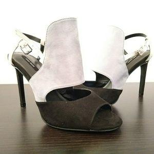 Zara Sexy Sandal Pumps NWOT, NEVER WORN